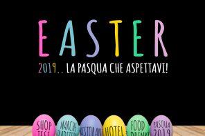 La Pasqua che aspettavi è solamente Dal Mago!