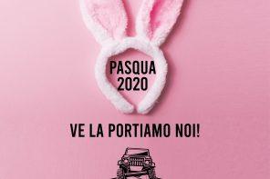 La Pasqua ve la portiamo noi!