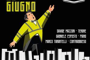 David Mazzoni in concerto by Ristorante Dal Mago!!!